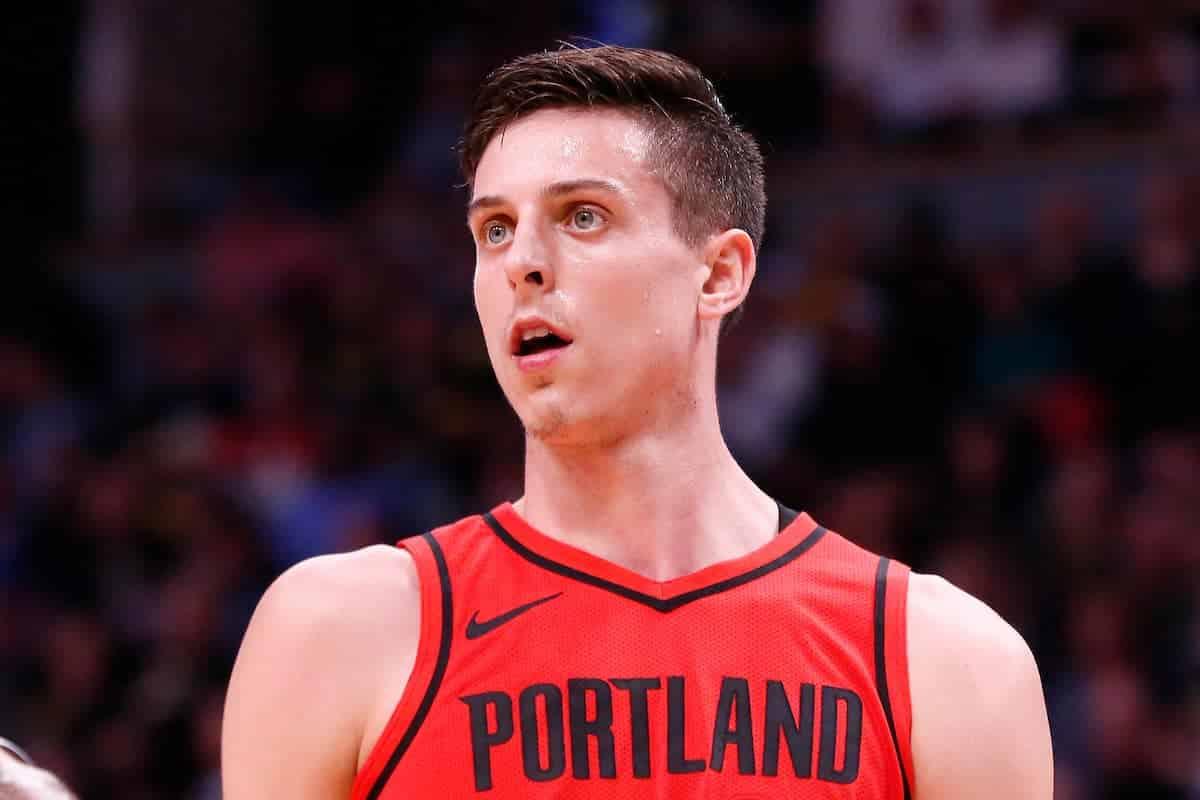 Hood et Collins peuvent qualifier Portland