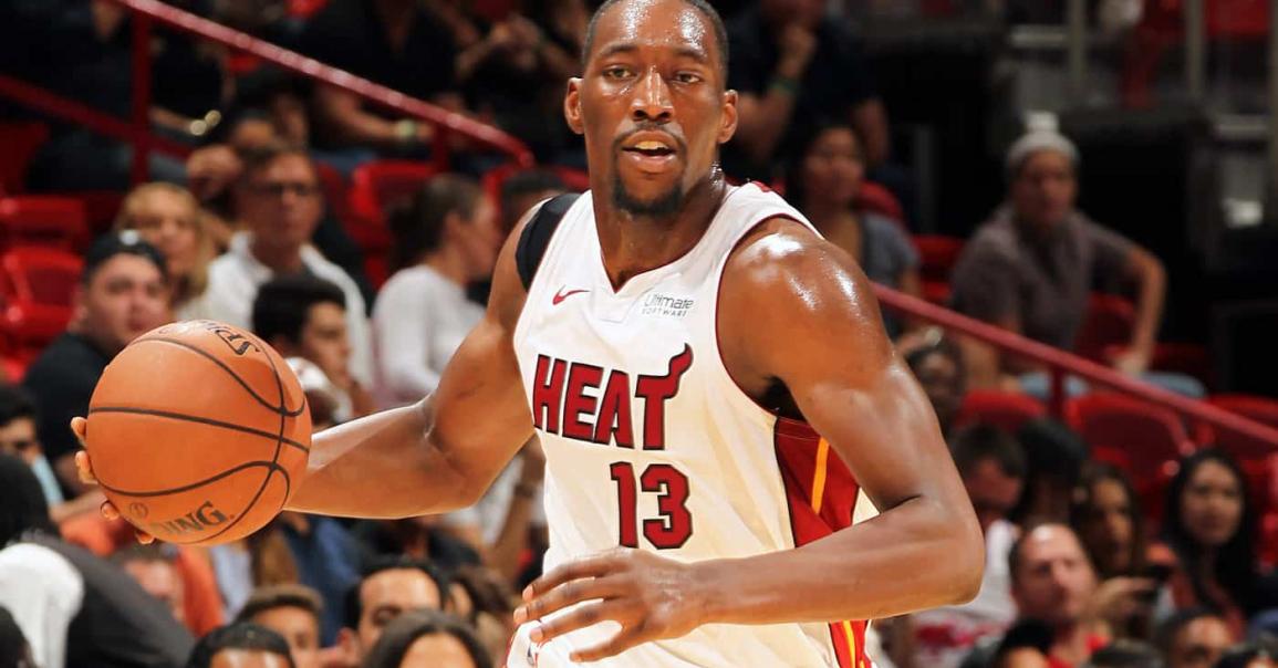 Le Miami Heat, ça surprend et c'est très prometteur