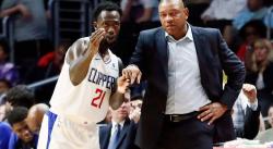 Doc Rivers attend encore de voir le vrai niveau des Clippers…