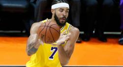JaVale McGee: «Les Lakers, la meilleure équipe du monde»