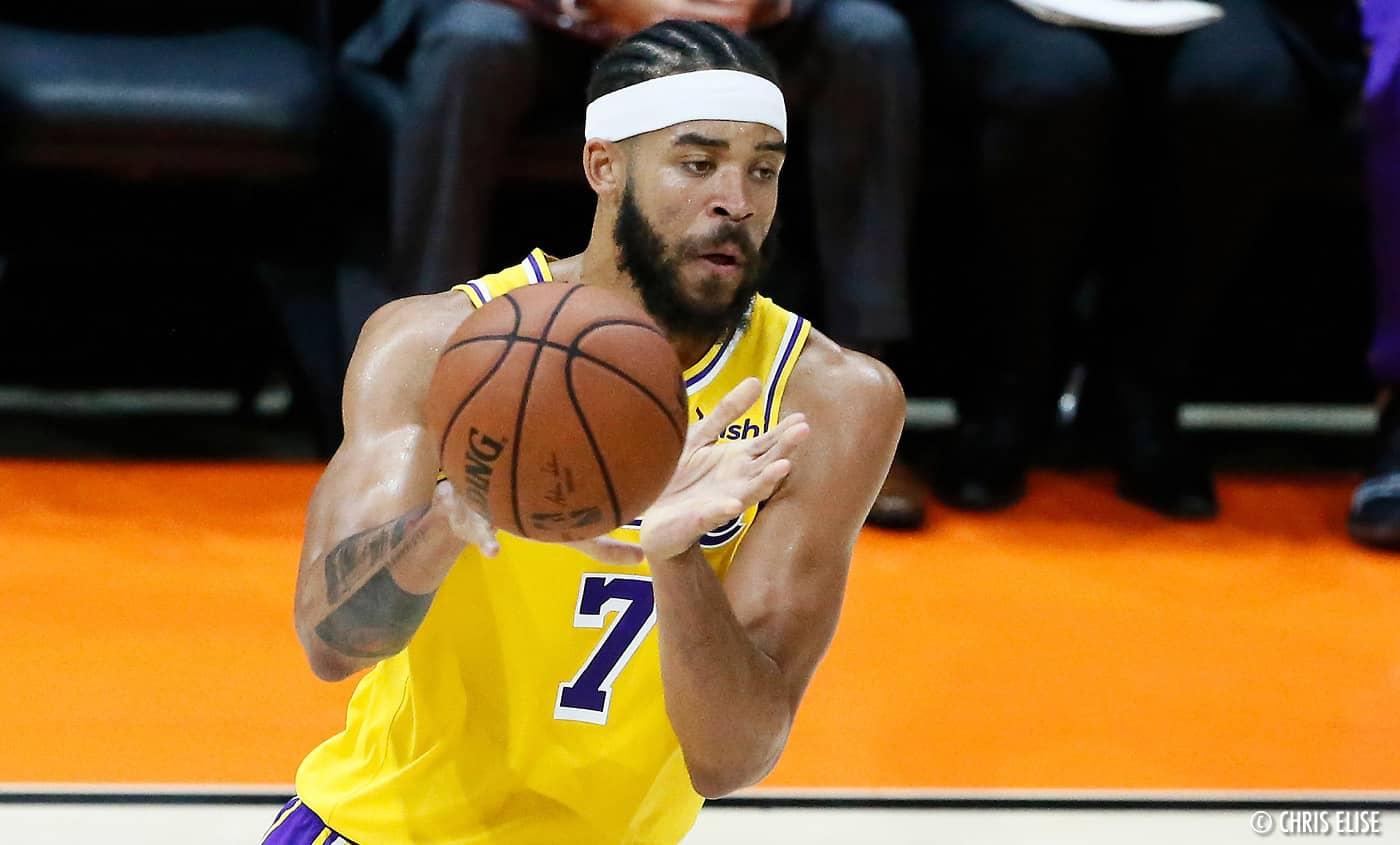 JaVale : «La NBA ne veut plus de nous, les big men»