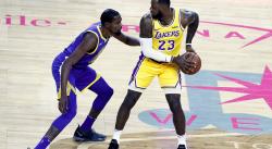 Un ancien joueur NBA voit Davis, Durant et LeBron aux Lakers