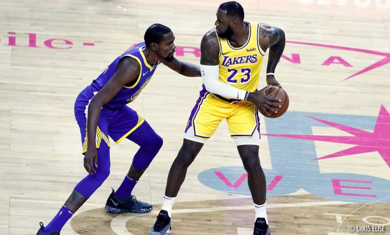 Top 30 : Les plus beaux maillots NBA