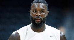 Lance Stephenson, des tests privés pour viser un retour en NBA