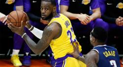 Reprise de la saison : La NBA donne de nombreuses précisions
