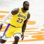 LeBron active le mode playoffs pour sauver les Lakers