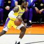 Pour «les dieux du basket», LeBron James «ne trichera pas»