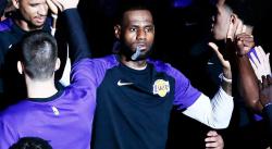 Pas de LeBron au Mondial 2019, Zion avec Team USA ?