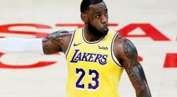 LeBron James voulait faire venir Carmelo Anthony à Cleveland