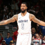 Markieff Morris au coeur d'une baston Lakers-Clippers