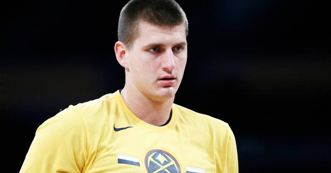 Pour devenir une superstar, Nikola Jokic a dû terrasser… le coca