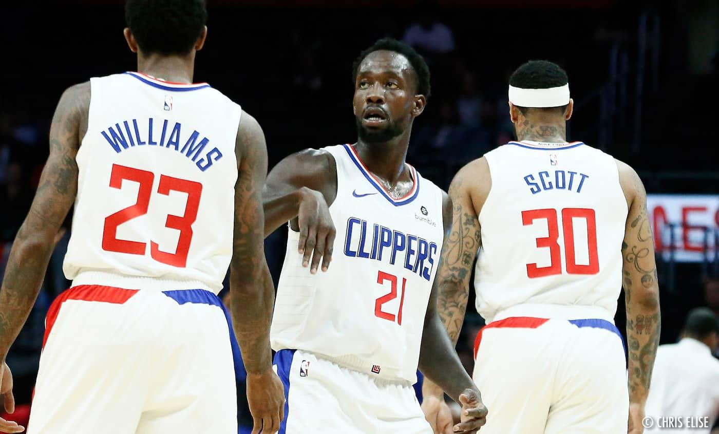 Les Lakers vont contacter Patrick Beverley et Seth Curry