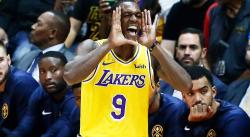 Rajon Rondo domine le money time et passe encore un cap dans l'Histoire de la NBA