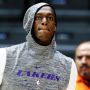 Rajon Rondo pourrait rester à Los Angeles… mais pas aux Lakers