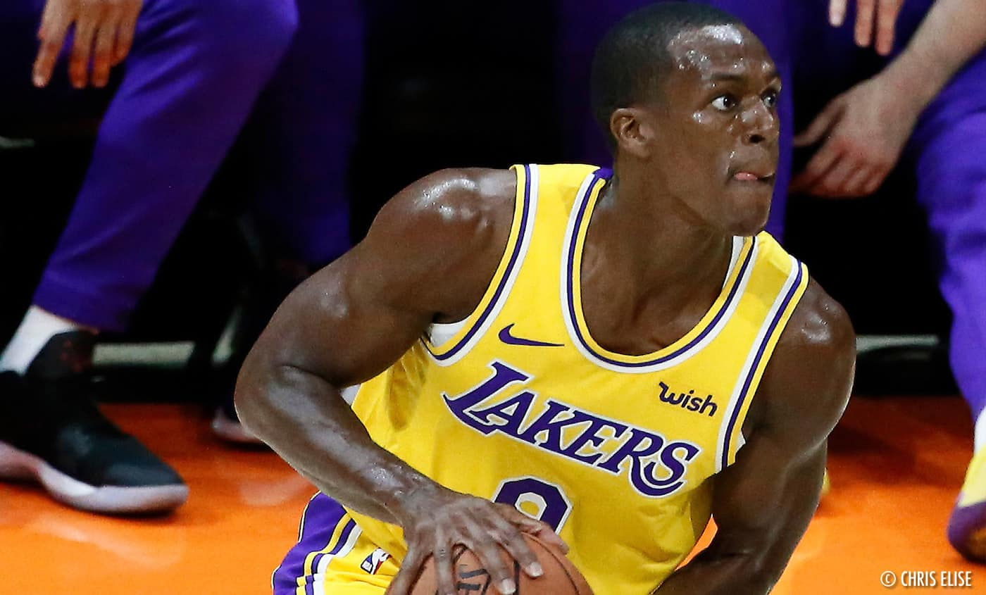 CQFR : Rondo tue Boston au buzzer, Westbrook dépasse MJ
