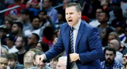 Westbrook n'a pas pu sauver Scott Brooks, les Wizards cherchent un nouveau coach