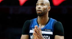 Taj Gibson s'engage avec les New York Knicks pour 20 millions