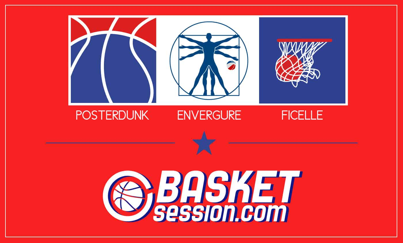 Posterdunk x BasketSession : l'aventure commence