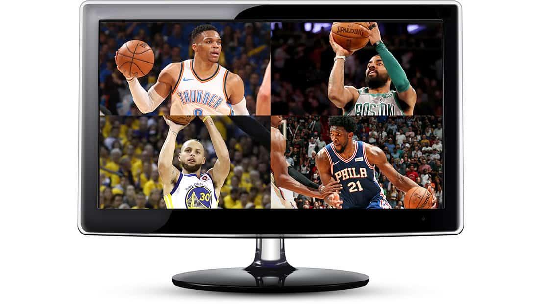 Le League Pass NBA: la meilleure façon de suivre la saison