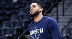 Les Wolves voudraient trader le 1st pick contre une star… bonne chance