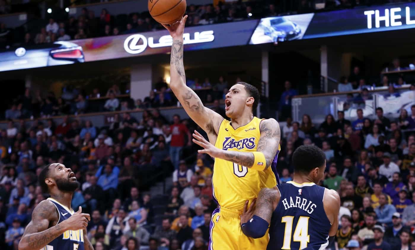 Les Lakers paument le derby sans LeBron