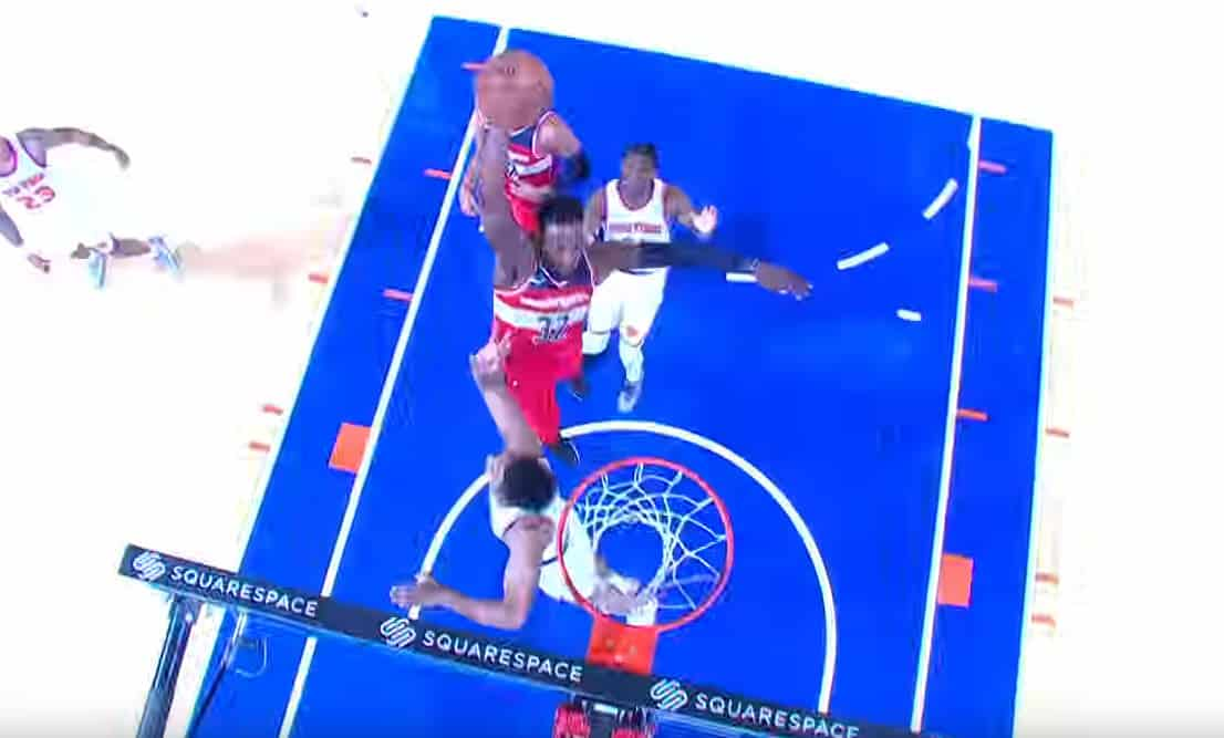 Top 10 : Green fracasse, Doncic et Curry enrhument