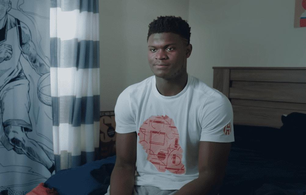 Zion vu par ses adversaires, c'est aussi terrifiant
