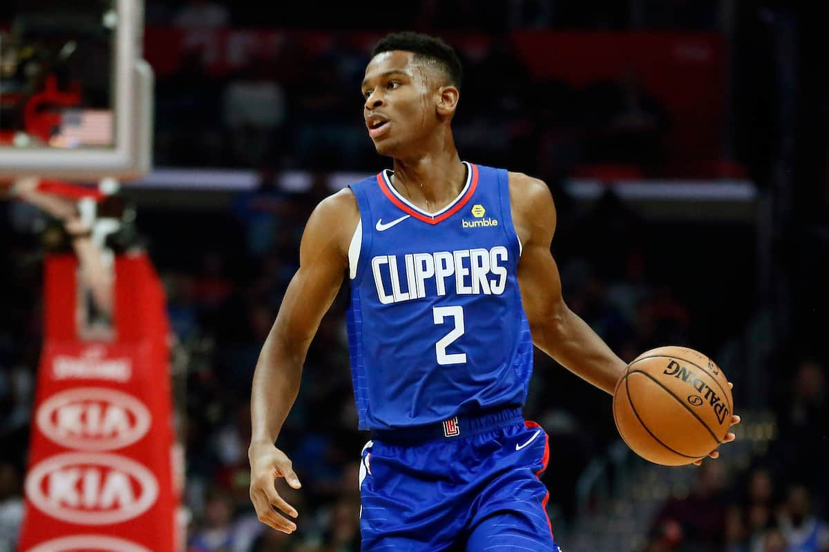 Gallinari : « On a vu direct que Shai Gilgeous-Alexander serait fort »