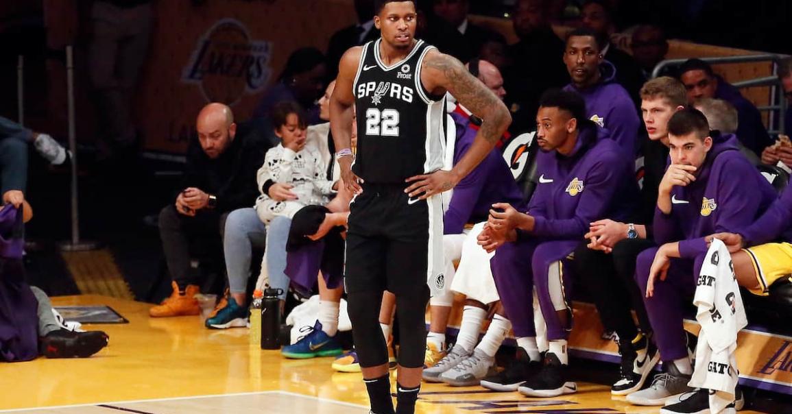 Les Spurs sont rentrés dans le rang, ils ne font plus rêver