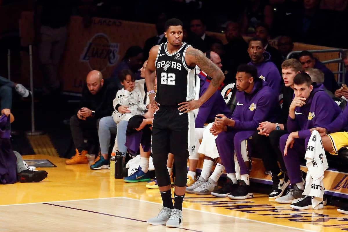 Les Spurs ont bouclé le pire road trip de la franchise