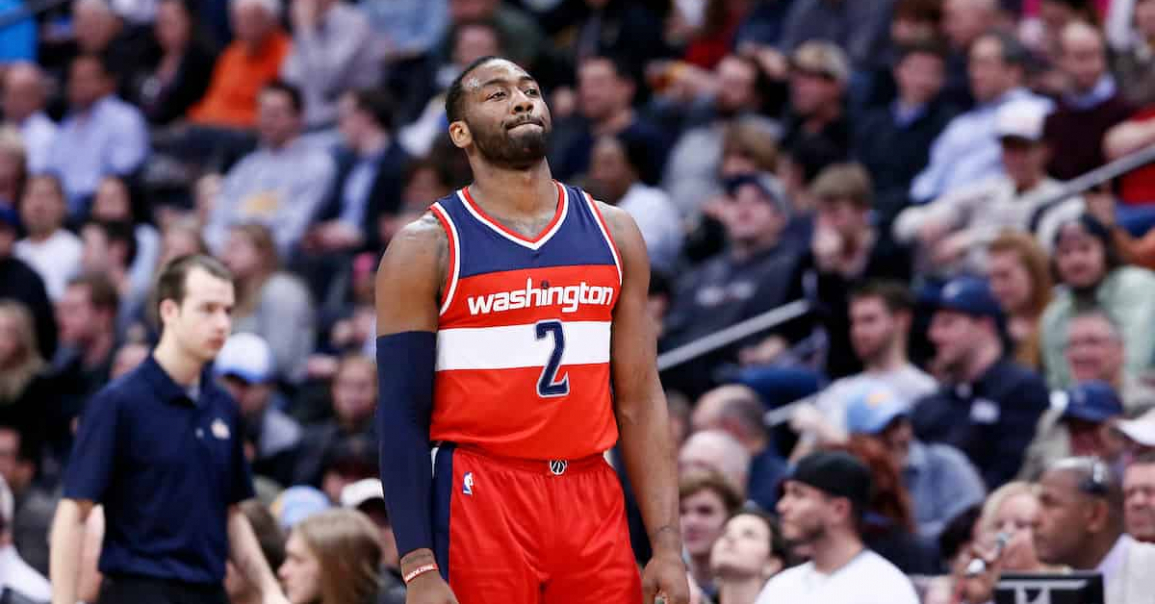 John Wall va rester à Washington, affirment les Wizards
