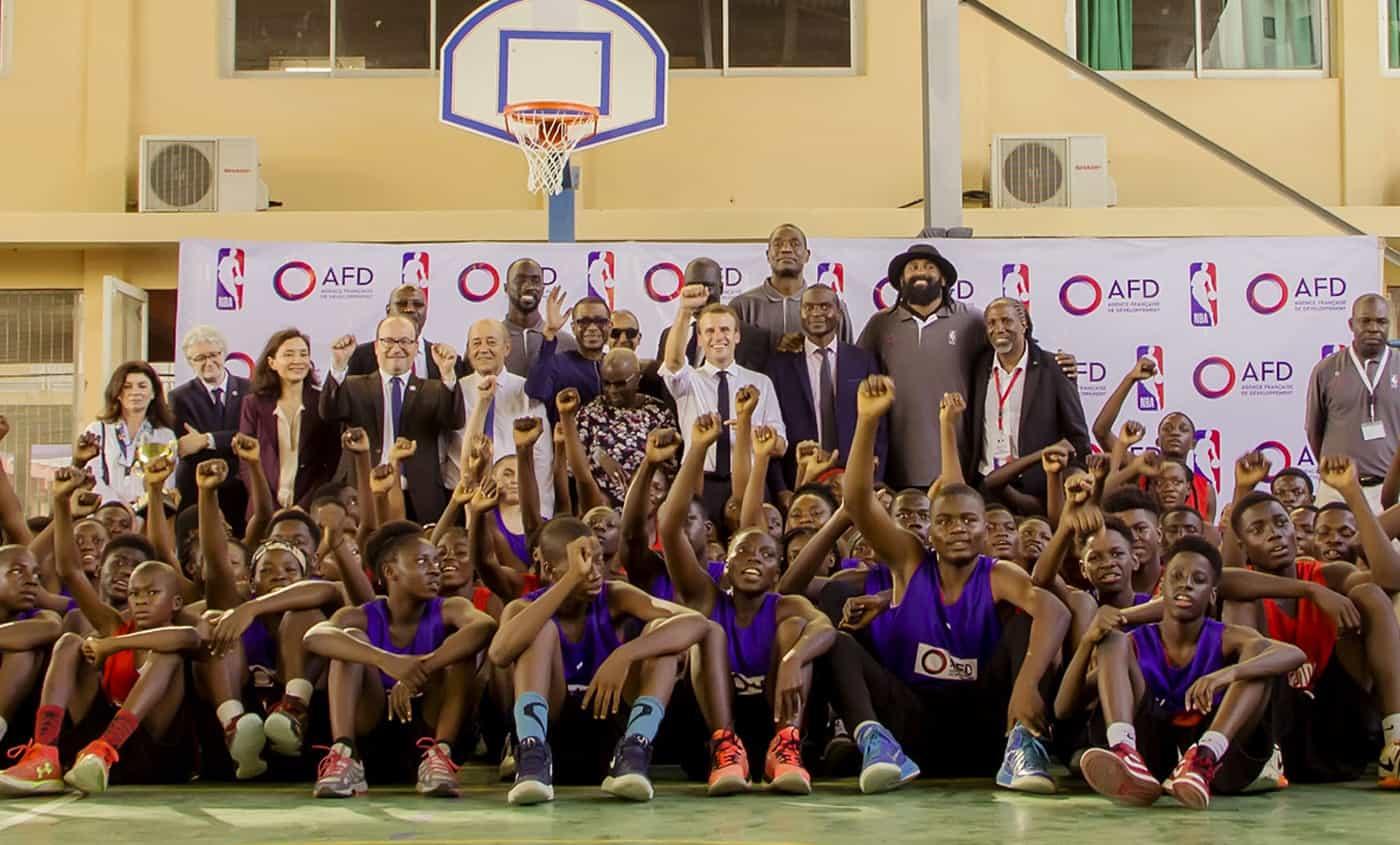 Rémy Rioux (AFD) : «En Afrique, avec la NBA, on va surprendre, on va innover»