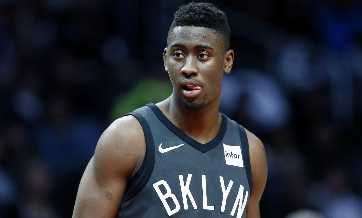 Caris LeVert pense que Durant peut rejoindre Brooklyn