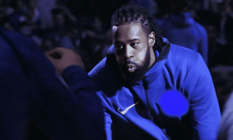 Les Rockets avaient ciblé DeAndre Jordan le soir de la deadline