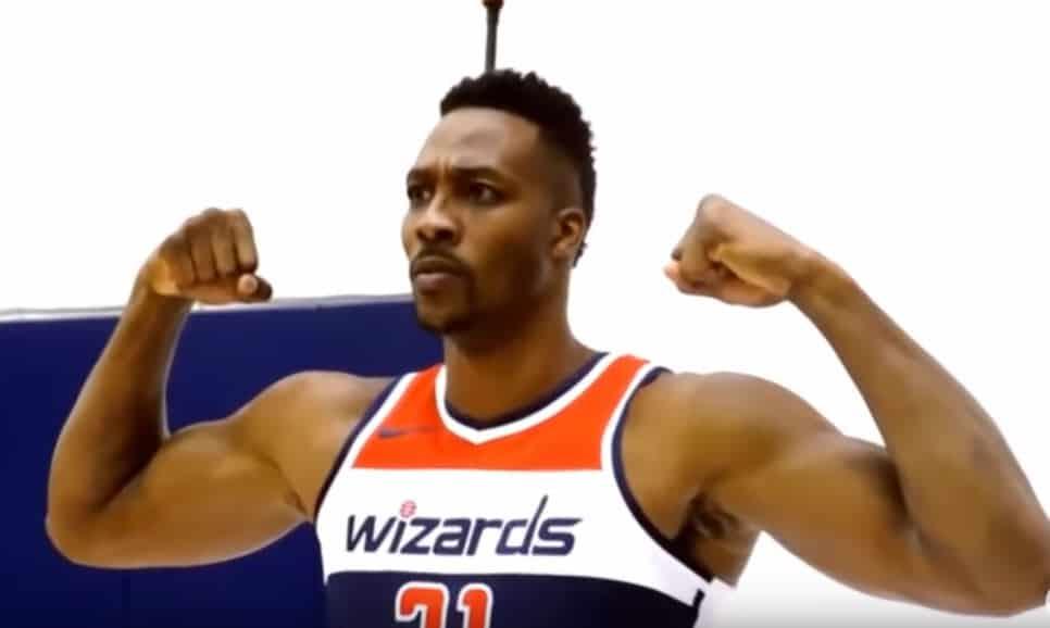 Dwight Howard envoyé aux Memphis Grizzlies…qui vont le couper