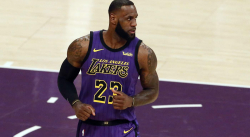 LeBron James aurait apprécié l'intervention TV de Magic Johnson