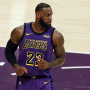 Les Lakers n'ont pas l'intention de laisser LeBron James au repos