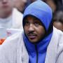 Où Carmelo Anthony peut-il sauver sa fin de carrière ?