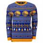 Les ugly sweaters NBA sont de retour !