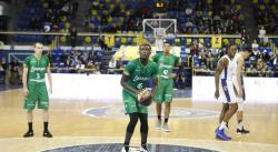 Sekou Doumbouya va bien débarquer en NBA