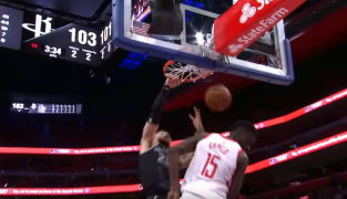 Top 10 : Blake Griffin cartonne Clint Capela