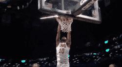 Les Rockets veulent récupérer Alec Burks des Cavaliers