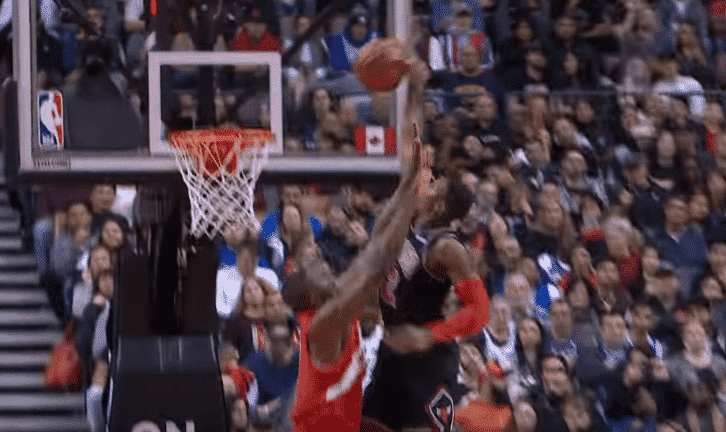 Top 10 : Attention, Kris Dunn monte au poster !