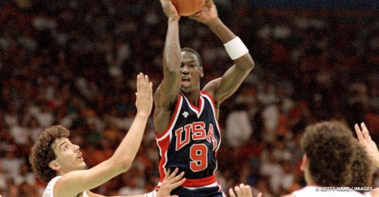 L'anecdote géniale de Bob Knight sur Michael Jordan en 84