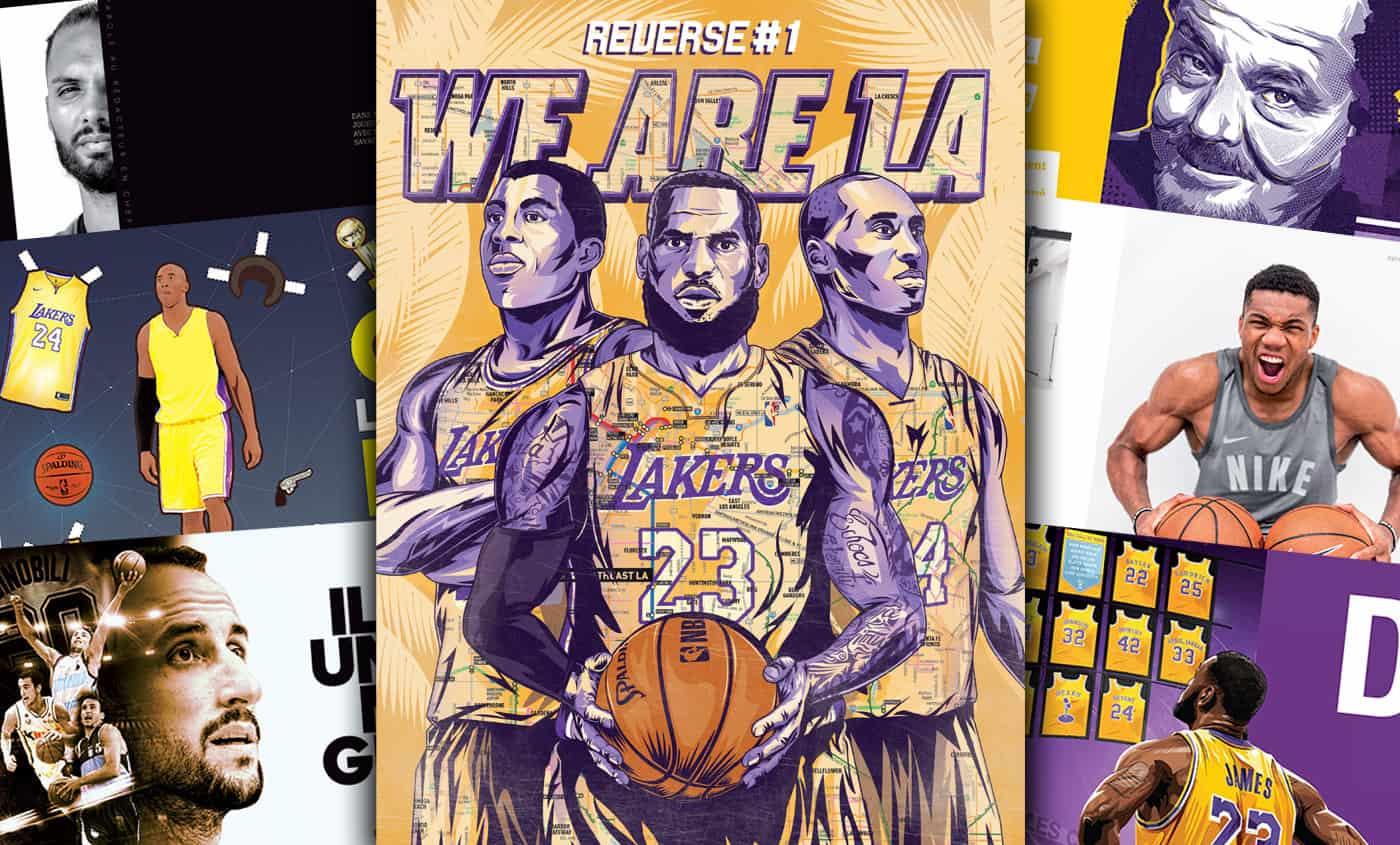 Mook REVERSE : Enfin, les basketteurs vont avoir ce qu'ils méritent