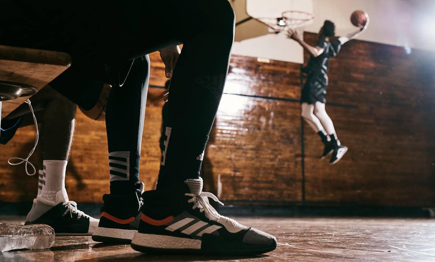 Ballers parisiens, ne manquez pas le adidas N3XT L3V3L Contest !