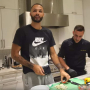 Web-série Evan Fournier, ép.4 : la nutrition en NBA