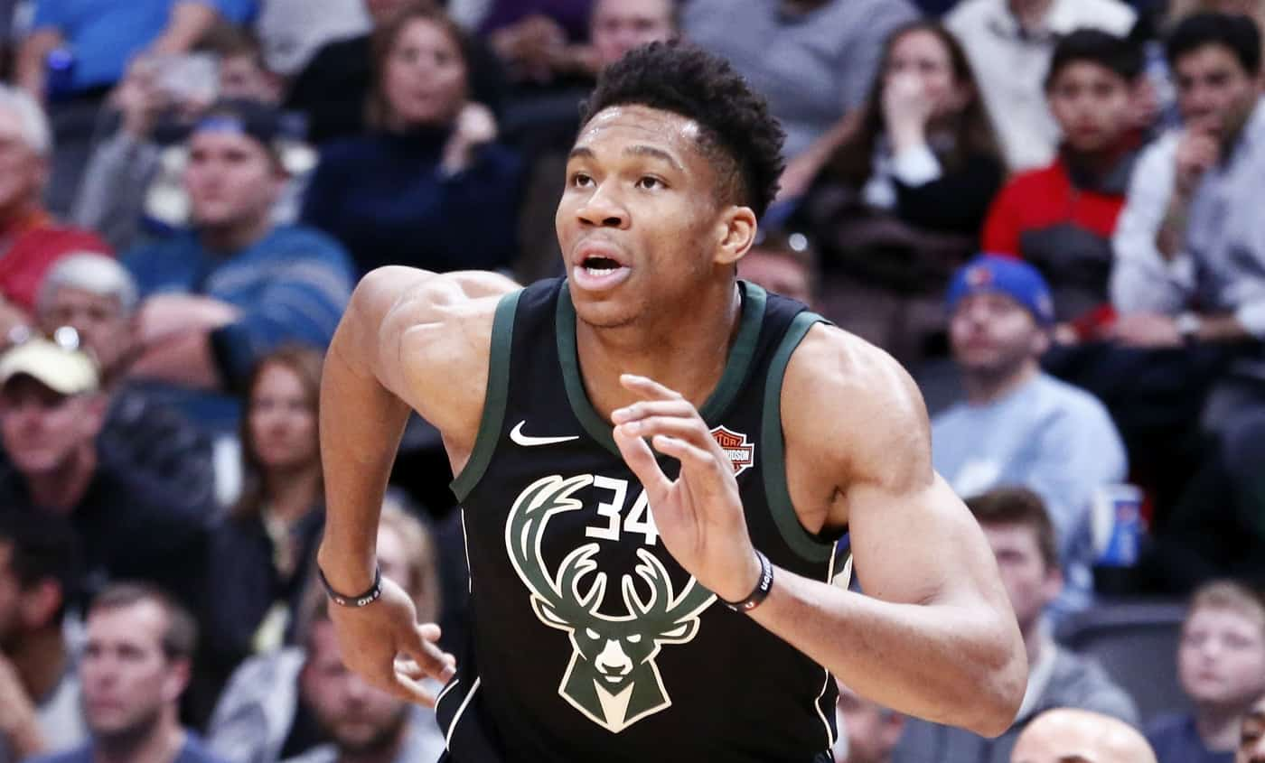 Les bookmakers voient les Raptors ou les Bucks contre les Warriors en finales