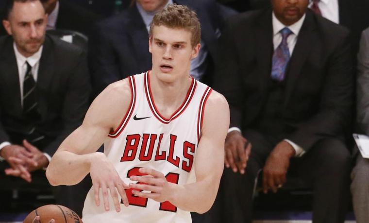 Lauri Markkanen, sa mise au point sur son avenir aux Bulls