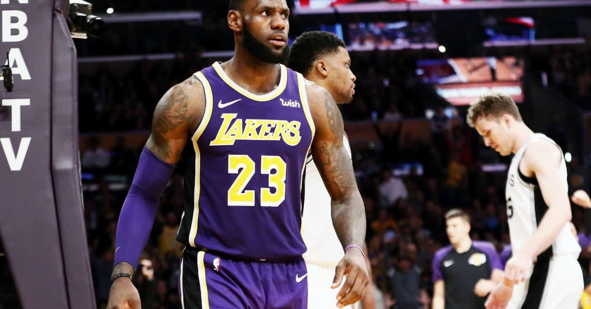 L'idée folle de Van Gundy : Trader LeBron James